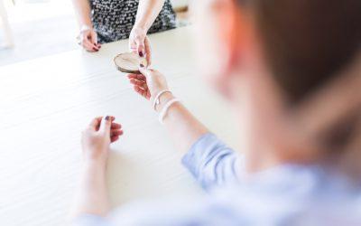 Hoe realiseer je duurzame dankbaarheid bij jezelf en jouw klanten?