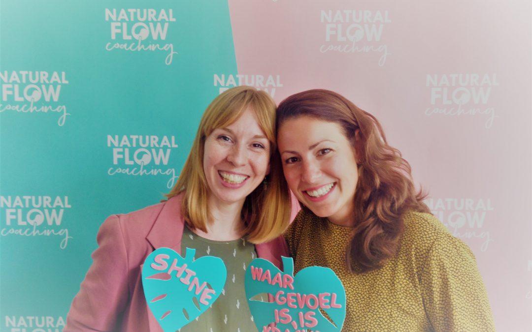 Gastblog: 4 redenen om als hoogopgeleide vrouw meer in contact komen met je intuïtie