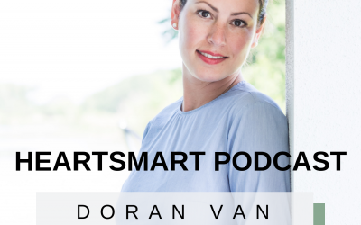 Podcast 11: Visie helpt je door onzekere tijden heen